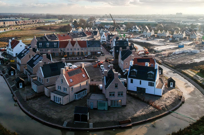 Zicht op de Woningmarkt - De landelijke woningmarktcijfers over het vierde kwartaal van 2018