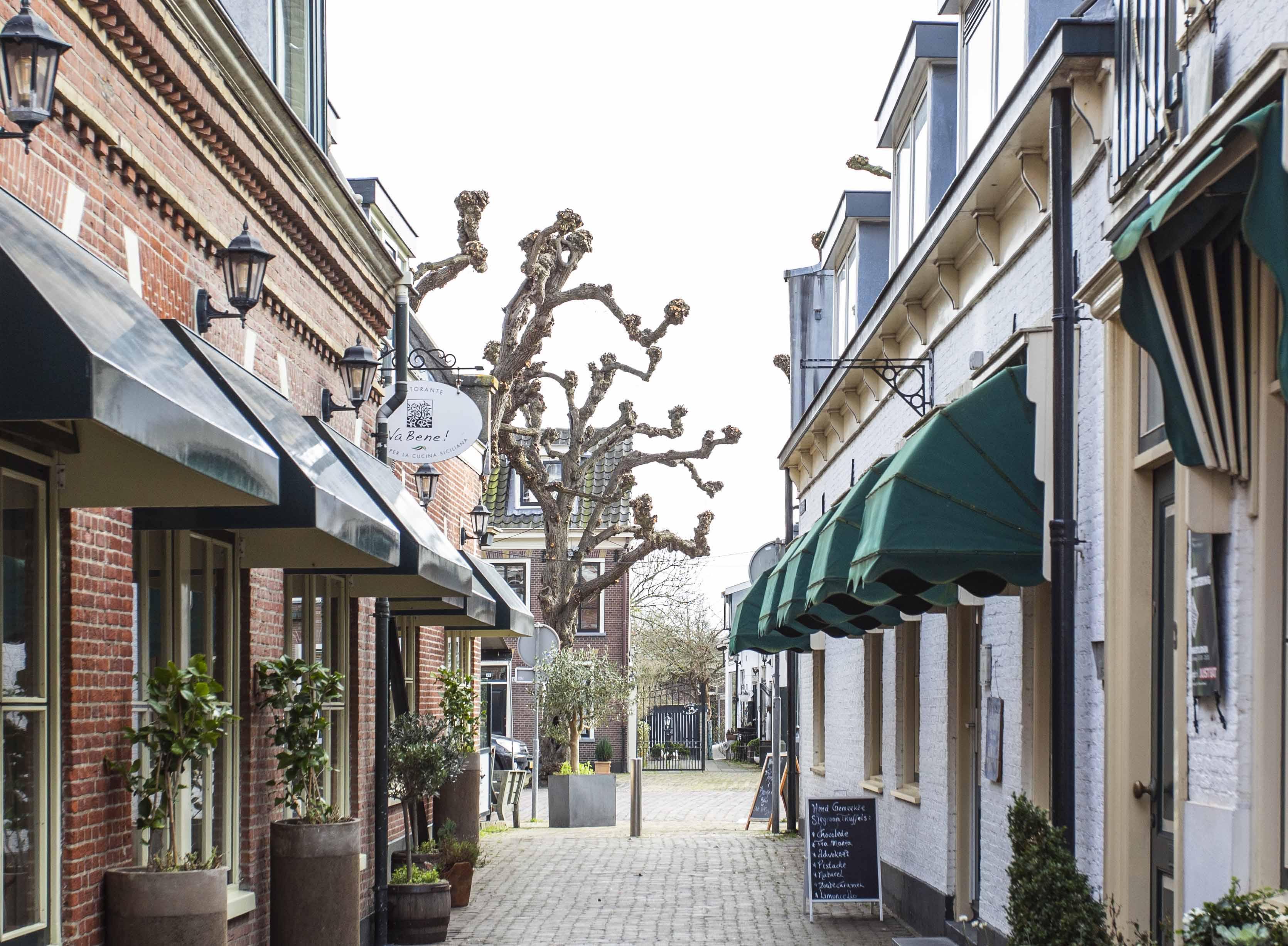 Zicht op de woningmarkt de landelijke woningmarktcijfers over het vierde kwartaal van 2020