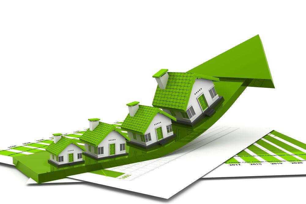 Huizenmarkt blijft stabiel