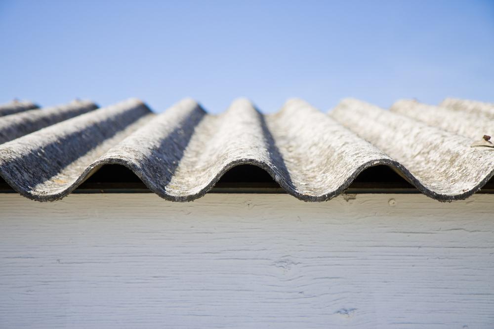 Asbest en uw (toekomstige) eigen huis